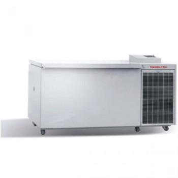 Ultra-Tiefkühltruhe -164°C