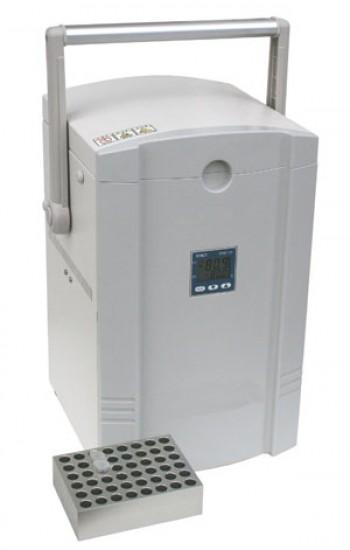Tragbarer Tiefkühlschrank