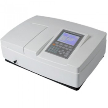 Spektralphotometer 1 UV-VIS