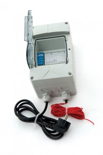 Kühlschrank GSM Alarm module