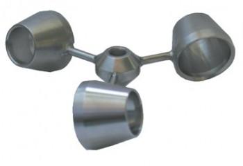 VISCO JET 120 mm (V4A)